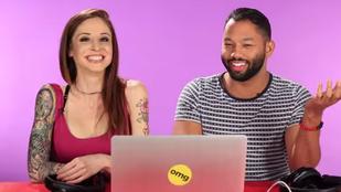 Szívesen nézne pornót pornósztárral?