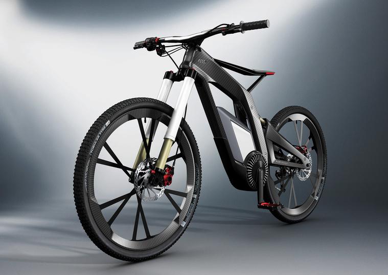 Végre egy igazán izgalmas hibrid bringa