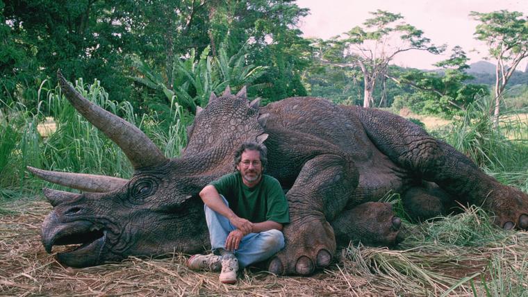 jurassic park steven spielberg triceratops.png