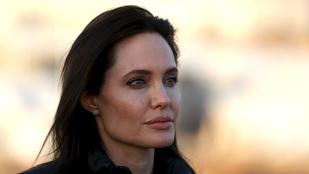 Angelina Jolie 40 év alatt majdnem megváltotta a világot