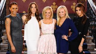Nem is Spice Girls lett volna a Spice Girls
