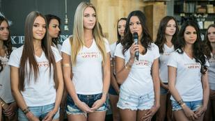 21 nő léphet Kulcsár Edina nyomdokába