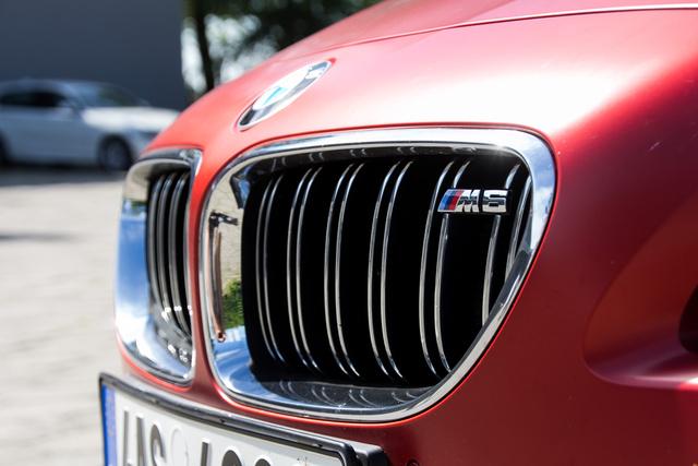 Ahogy minden Merciből van AMG, lassan minden BMW-ből lesz M-es is