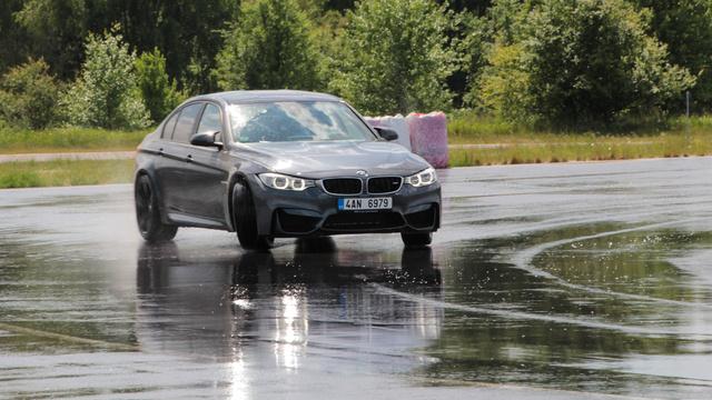 Miért gondolom azt, hogy a BMW erre találta ki az M4-est