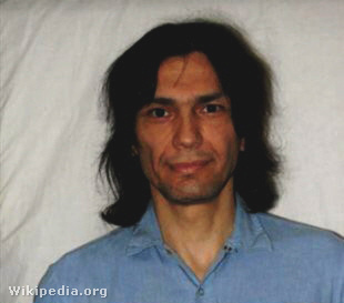 Richard Ramirez 2007