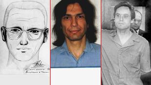 Öt ember, aki túlélte a találkozást egy sorozatgyilkossal