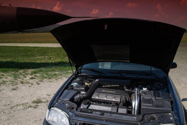 A 0,55 baros töltőnyomás inkább soft turbót jelent