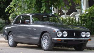 Feltámad a brit legenda, BMW alapon