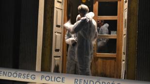 Az orrfacsaró bűz buktatta le a dunaújvárosi apagyilkost