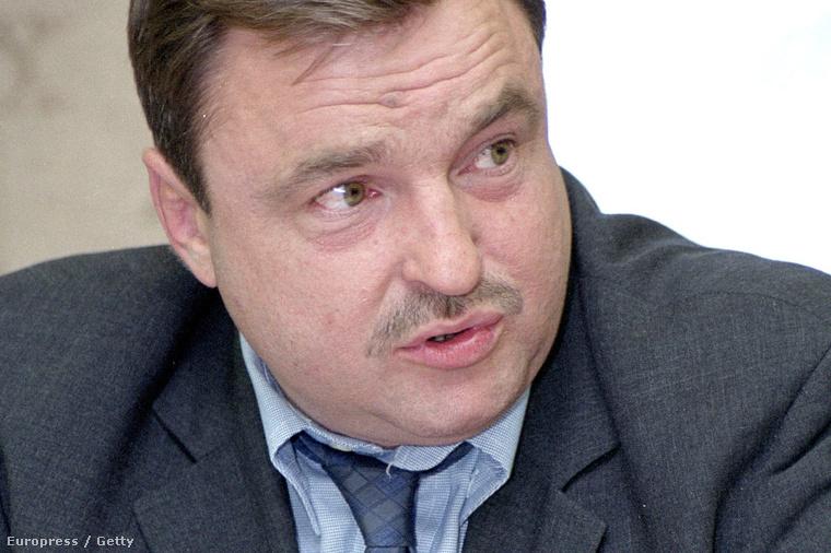 Andrej Gurijev