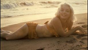 Döbbenetes állapotban találtak rá Marilyn Monroe holttestére