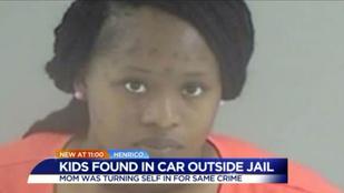 A felforrósodott autóban hagyta a gyerekeit, és nem először