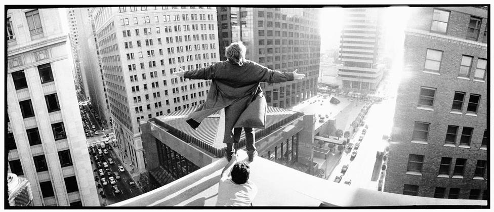 Félelem nélkül (1993) | Gilbert Combs