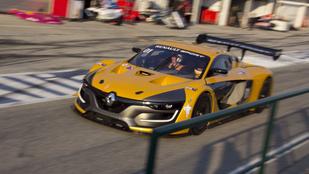 Renault, amilyened sose lesz
