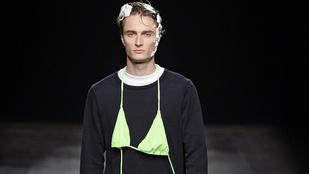 Szerencsétlen modellek beégtek a 2016-os divattal