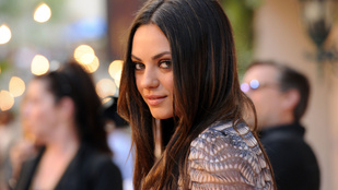 Mila Kunis megúszta a csirkelopási ügyet