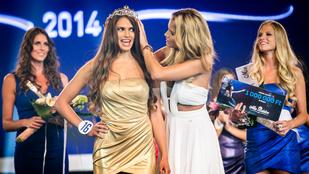 Nézze meg a Miss Balaton tavalyi győztesét bikiniben!