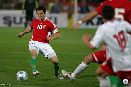 Magyarország-Málta 3-0