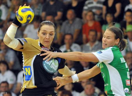 Győr-Hypo 29-21, BL-döntős a Győr