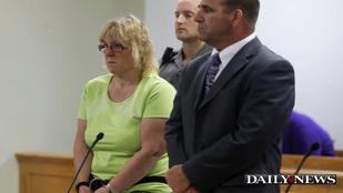 Bosszúszomjas feleség segített megszökni a New York-i gyilkosoknak