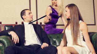 Az ember állítólag tényleg nem monogámiára termett