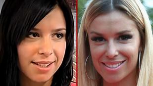 Dukai Regina arca baromi sokat változott az elmúlt 10 évben