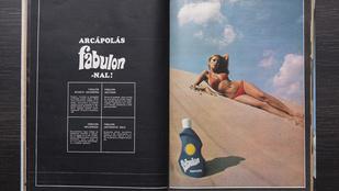Ősvillantás: ilyen fürdőruhákban vágytak strandolni a hetvenes évek női