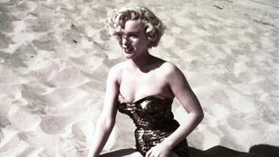 Ledózerolták Marilyn Monroe Los Angeles-i házát