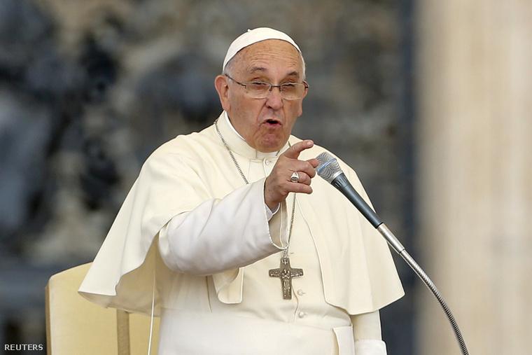 2015-06-14T170300Z 1825039024 GF10000127439 RTRMADP 3 POPE-VATIC