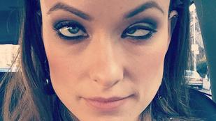 Olivia Wilde Instagramja egész szórakoztató