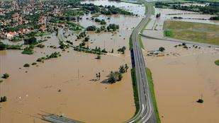 Felmentették a felsőzsolcai árvíz miatt megvádolt expolgármestert