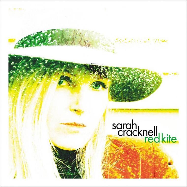 Sarah Cracknell Red Kite-799x800