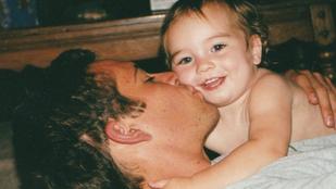 Így tisztelgett apja emlékének Paul Walker lánya
