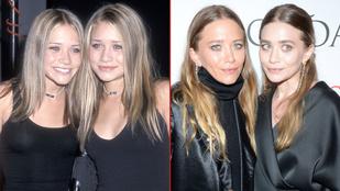 A fene gondolta volna, hogy az Olsen-ikrek 29 éves korukra nénisednek el