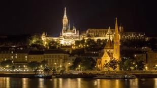 Csodás videókat ihlet Budapest