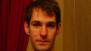 24 éves férfi tűnt el az I. kerületből