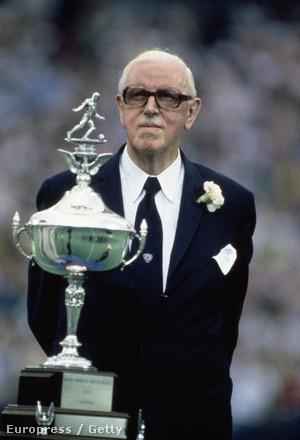 Sir Stanley Rous