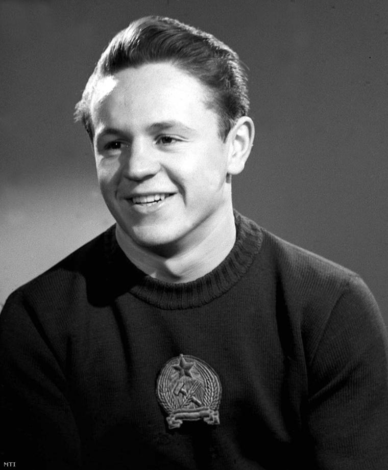 Kárpáti György