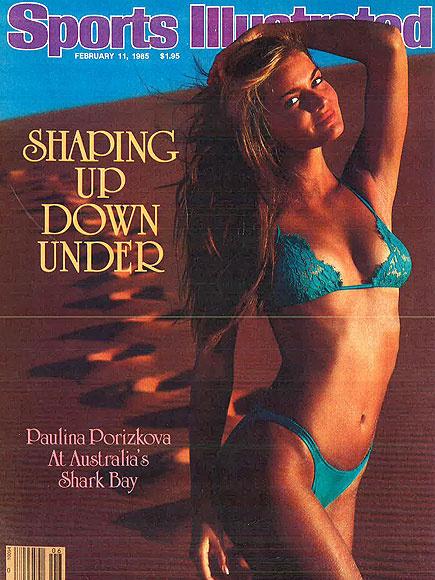 Az 1985-ös SI címlapján