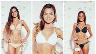 Már csak 50 bikinis nő küzdhet a Miss Balaton címért