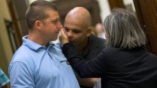Két és fél év börtönt kapott az egyetemi lövöldözést tervező S. Ábel