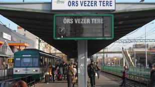 Összeköthetik a 2-es metrót és a gödöllői HÉV-et