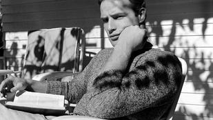 Akár ön is megveheti Marlon Brando motorját