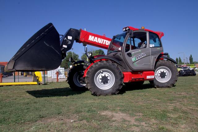A Manitou francia márka és az egyik legrégebbi (ha nem A legrégebbi) gyártója ezeknek a gépeknek. Ár/érték arányával, kiterjedt szervizhálózatával pedig a piac csaknem felét uralja idehaza