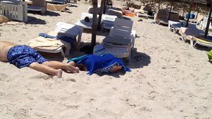 38 ember halt meg a tunéziai terrortámadásban