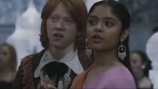 Nehezen fogja elhinni, mennyit változott a Harry Potter Padma Patilja