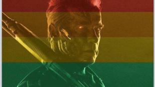 Arnold Schwarzenegger a melegházasságot is jobban ünnepli