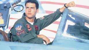 Tom Cruise helikopterpilótának tanul