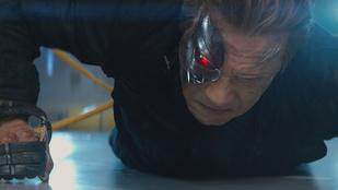 Dolgok, amiket biztosan nem tudott a Terminatorról