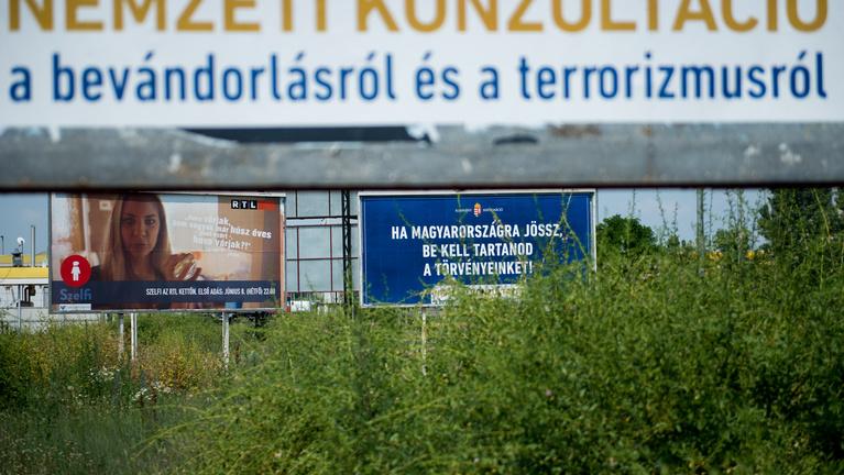 A magyarok tartanak a legjobban a politikai megfélemlítéstől Európában